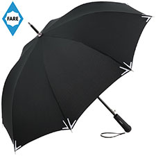 AC-Stockschirm Safebrella LED