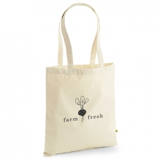 EarthAware Organic Bag for Life