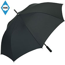AC-Alu-Gästeschirm Rainmatic XL Black