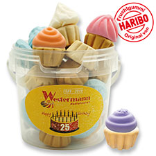 HARIBO Little Cup Cakes