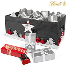 Lindt Adventskiste HELLO MINI Standard