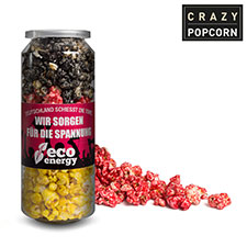 Crazy Popcorn Deutschland Edition