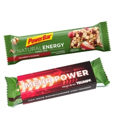 Powerbar Energy Riegel