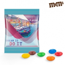 M&Ms Chocolate