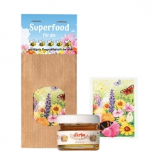 Superfood Save The Bees